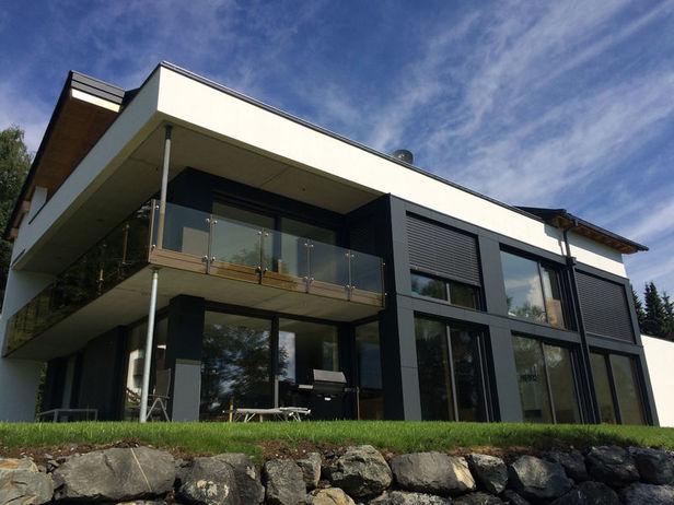 Prefa Dach Und Wandsysteme